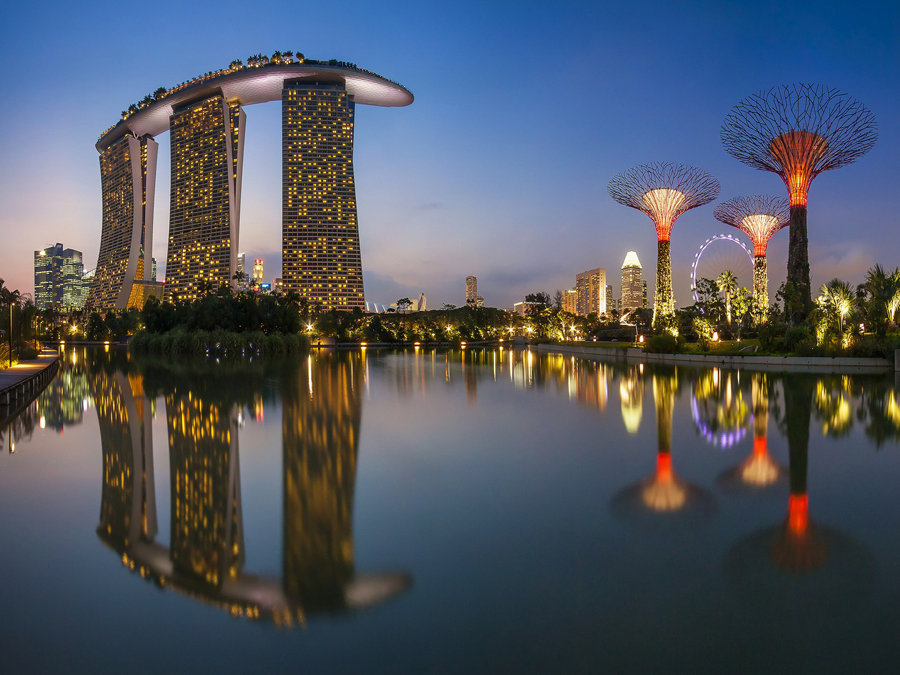 Best of Singapore Special ,3Night-4Days-Tour Package
